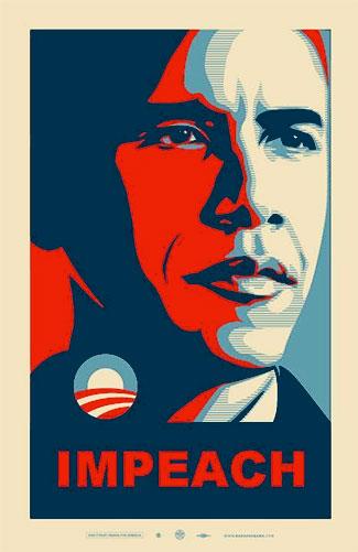 impeach