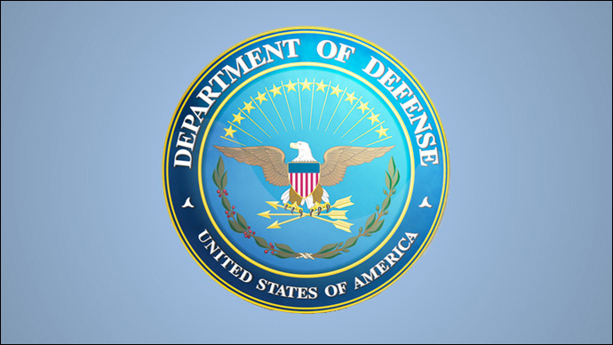US Department of Defense orders security review at facilities worldwide, including security clearances.