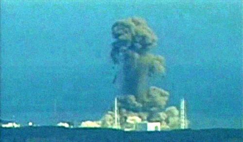 fukushima-explosion