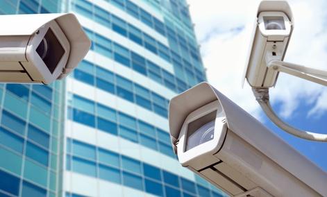 Video tech will quickly identify people. /  Kuzma/Shutterstock.com