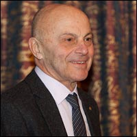 Dr. Fama is with the University of Chicago Booth School of Business.