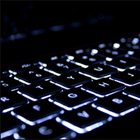 The NSA records practically everything you type on-line. Credit: jeroenbennink via Flickr