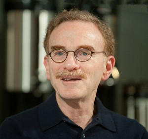 Randy Schekman (Wikimedia Commons)