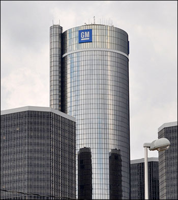 The Treasury expects the auto bailout to ultimately cost taxpayers $23 billion. Photo: Michigan Municipal League