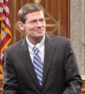 Michael Morell, Deputy Director of the Central Intelligence Agency