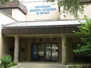 The Universidad Nacional Autónoma de México campus in San Antonio. / UNAM