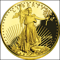 As many have said, if you don't actually hold gold, you don't own it.