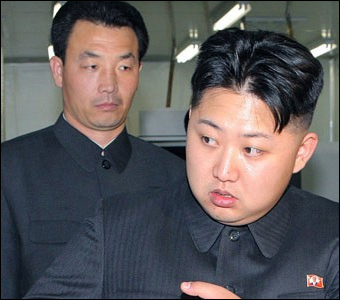 North Korea stepped up the cult of personality around Kim Jong-un, who is the youngest head of state in the world. Credit: zennie62 via Flickr