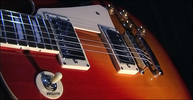 DOJ agents raided Gibson Guitars in 2011 for wood they thought was