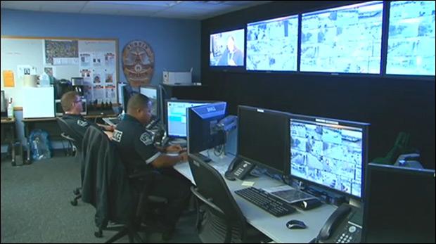 APD soon hopes to spy on schoolchildren, like they do the residents of Austin. / Image: KEYE