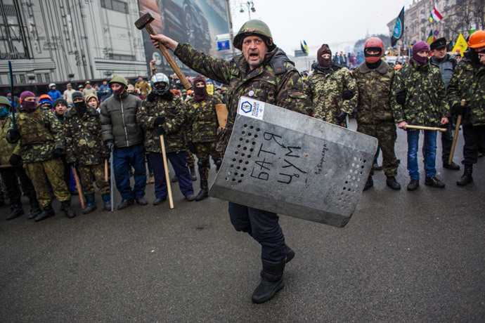 RIA Novosti / Andrei Stenin