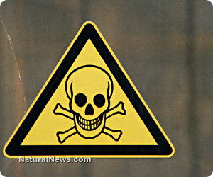 Symbol-Poison-Skull-&-Crossbones-Pesticides