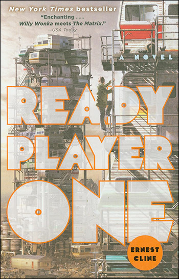 In Ernest Cline's novel Ready Player One computers and virtual reality have taken over and control social life.