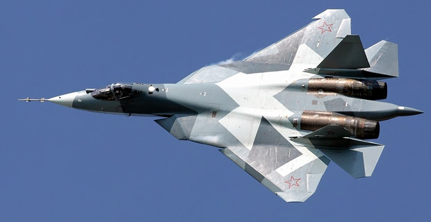 Sukhoi is a multirole fighter for all-weather, air-to-air and air-to-surface deep interdiction missions. Photo: Wikimedia Commons