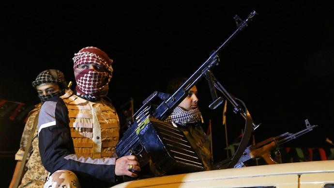Reuters / Esam Omran Al-Fetori / via RT.com