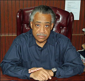 Photo: David Shankbone, via Wikimedia Commons
