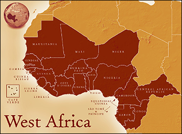 Credit: gowestafrica.org