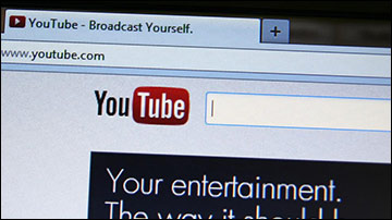 Saudi Arabia has the highest per-capita consumption of YouTube videos in the world. (File photo: Shutterstock)