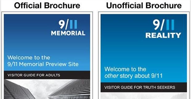 Side-by-side comparison of brochures / Dropbox.com