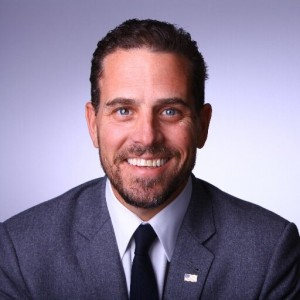 Hunter Biden is a groomed insider with connections to NED, the organization that did what the CIA did covertly 25 years ago. Photo: Burisma