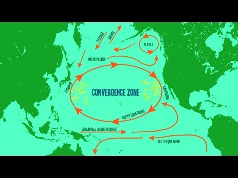 The Great Pacific Garbage Patch: We Are Literally Filling Up The Pacific Ocean With Plastic