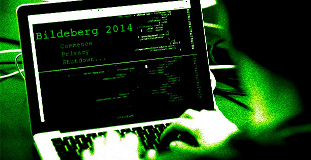 Tech Giants Meet at Bilderberg Conference