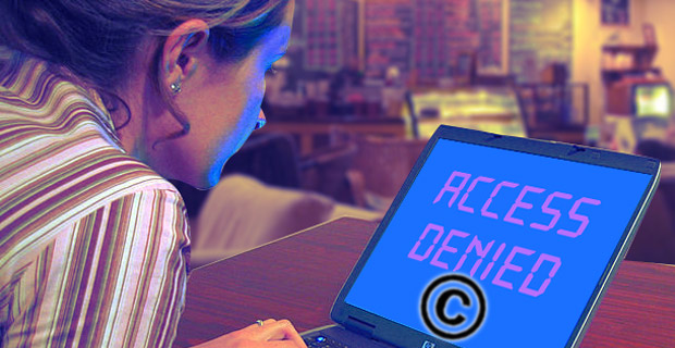 You Can't Break Copyright By Looking At Something Online, Europe's Top Court Rules