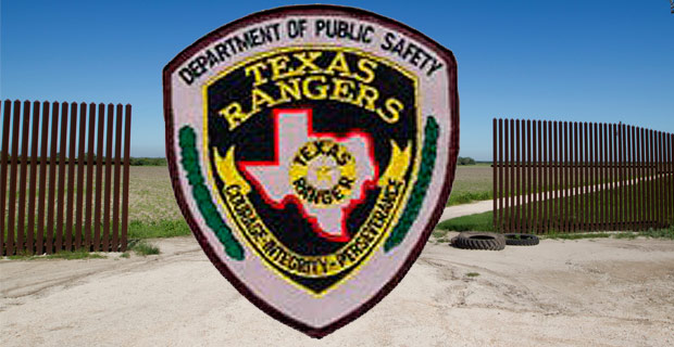 Confirmed: Texas Spending Millions to Send Texas Rangers, State Troopers to Secure Open Border