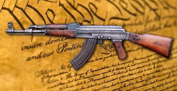 Obama Attacks Second Amendment with Executive Order