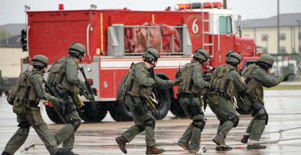 FBI Terror Report: Militia, Sovereign Citizens Greater Threat Than Islamic Terrorists