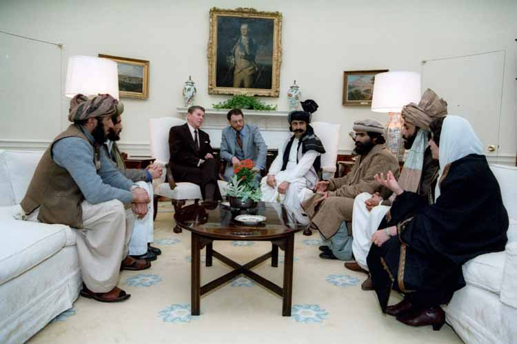 CIA intelligence on Islam heavily-influenced by Saudis and Wahhabis