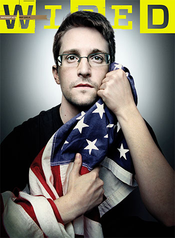 Snowden: NSA Took Down Syria's Internet, Targeted China