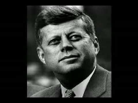 Was Kennedy Killed Because He Dared To Defy The Globalists?