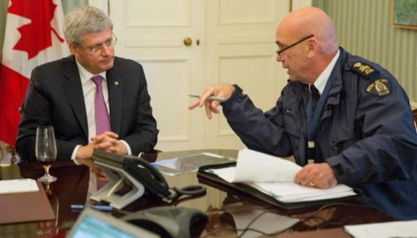 Canadian PM Draws Fire For Reportedly Drinking Wine During Ottawa Shooting Briefing