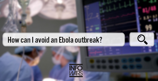 Want to contain Ebola? Here's what needs to be done