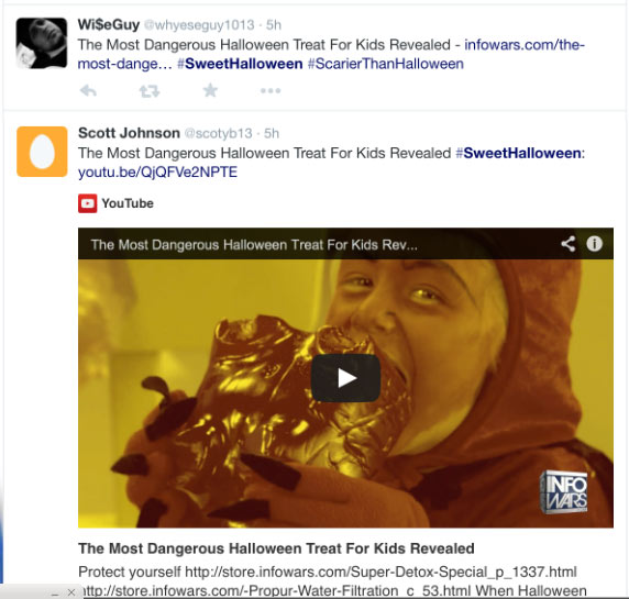 Pro-toothpaste Hashtag Hijacked by Anti-Fluoride Activists