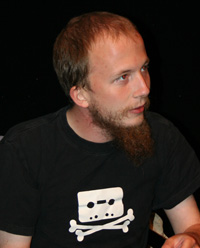 Pirate Bay founder Gottfrid Svartholm Found Guilty in Hacking Trial