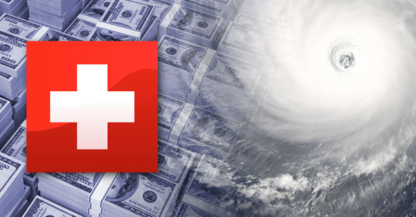 American Red Cross: A Corporate Fleecing Operation Exploiting Natural Disasters
