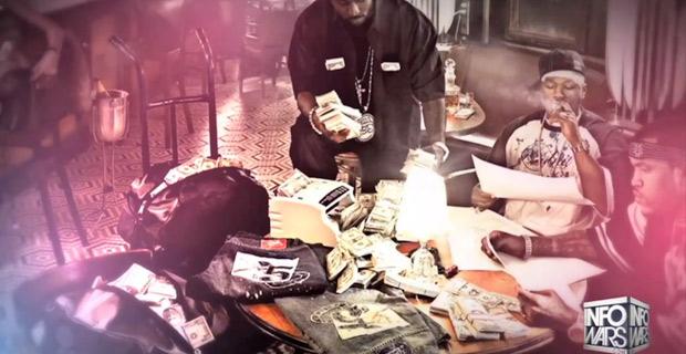 Fomenting Chaos: Decision's Timing Triggered Ferguson Destruction