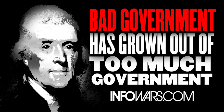 Grassroots Infowars Billboard Campaign Launched