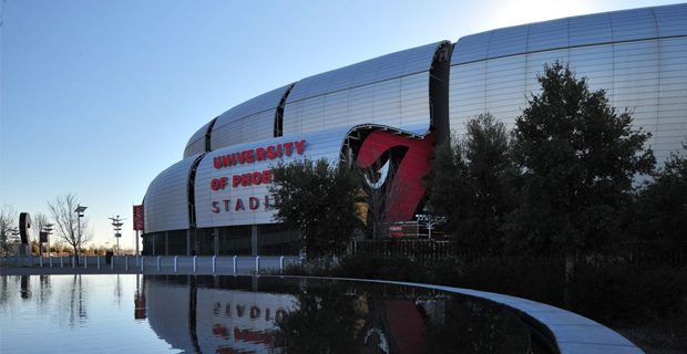 Feds to Unleash Hyper-Orwellian Police State at Super Bowl XLIX