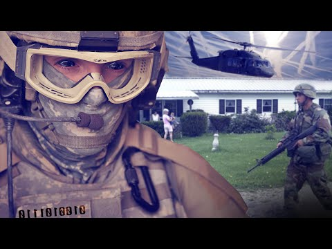 Master the Human Domain: The Domestic Plan Behind Jade Helm