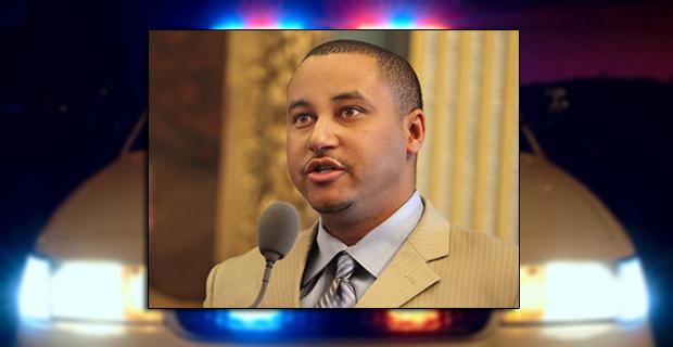 Anti-Gun Lawmaker Arrested for Allegedly Shooting Girlfriend's Car with Shotgun