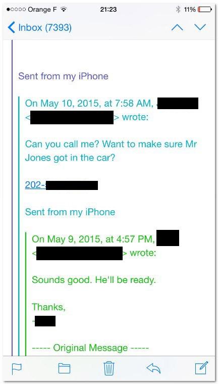 """Dirty Tricks: ABC Claim of Alex Jones """"No Show"""" is a Hoax"""