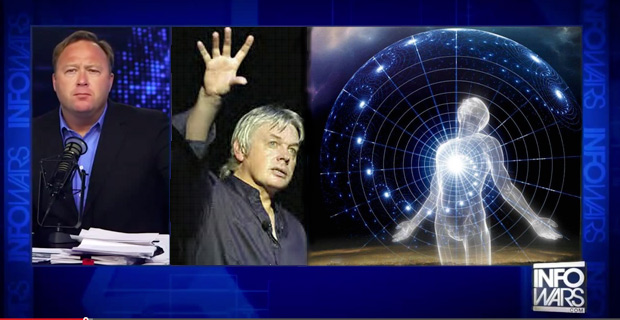 David Icke Reveals The Mysteries of The Universe