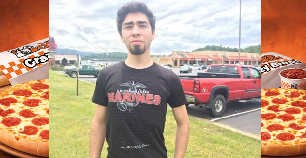 Claim: Man Fired After Refusing to Remove 'Marines' Shirt on Memorial Day