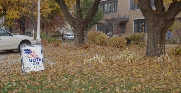 Iowa GOP Cancels Straw Poll