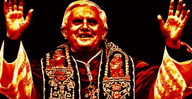 Alex Jones: Is the Pope the Devil