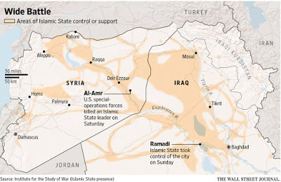 The Fake War on ISIS: US and Turkey Escalate in Syria