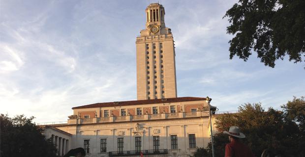 Live Stream: Infowars Announces Second Amendment Flash Rally at UT Austin